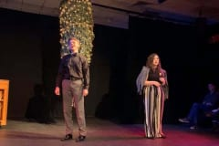 An Unexpected Christmas Duets Concert