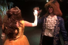 Beauty and the Beast Camp