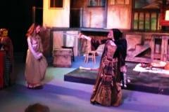 Commedia Players: Cinderella