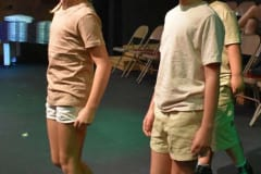 Frog and Toad Jr. Camp