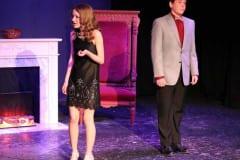 Meet Me Under the Mistletoe Duets Concert