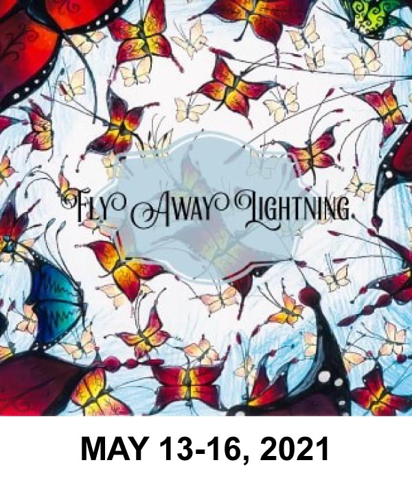 Fly Away Lightning